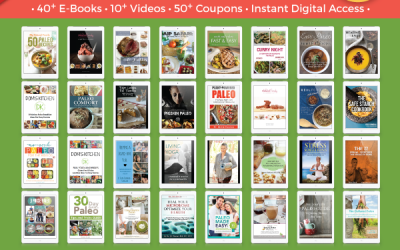 Get the Paleo Family Toolkit! Amazing Resource, Only Until May 9th!