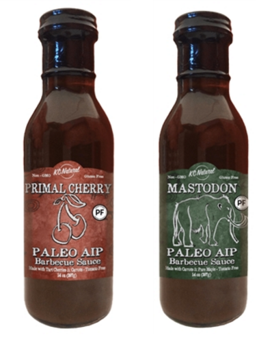 KC naturals AIP BBQ barbecue sauce, New Paleo Product Alert: Crackers and AIP BBQ Sauce + Free Webinar on Nutrient Density! | Paleo Parents