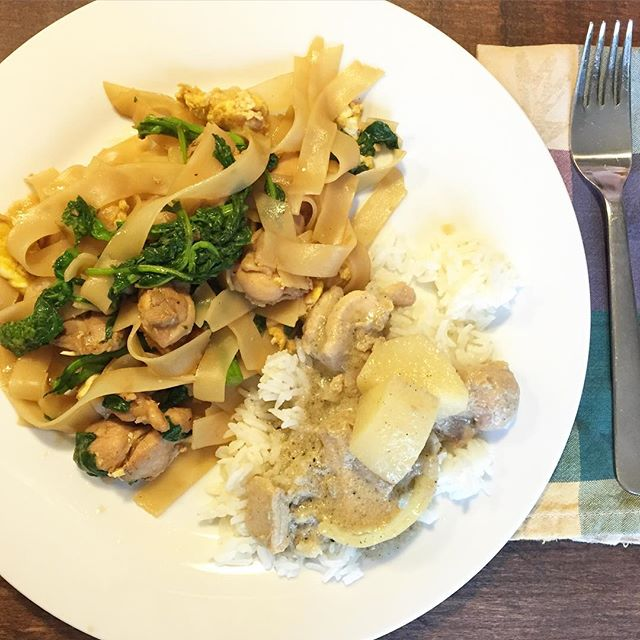 pad se ew, What We Ate: Our {Very Special} Weekly Family Meal Plan! | Paleo Parents