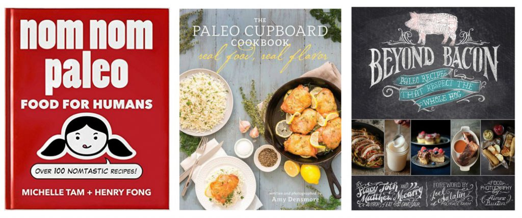 Meal plan Cookbooks, Weekly Meal Plan: New Favorites and Old Classics! |Paleo Parents