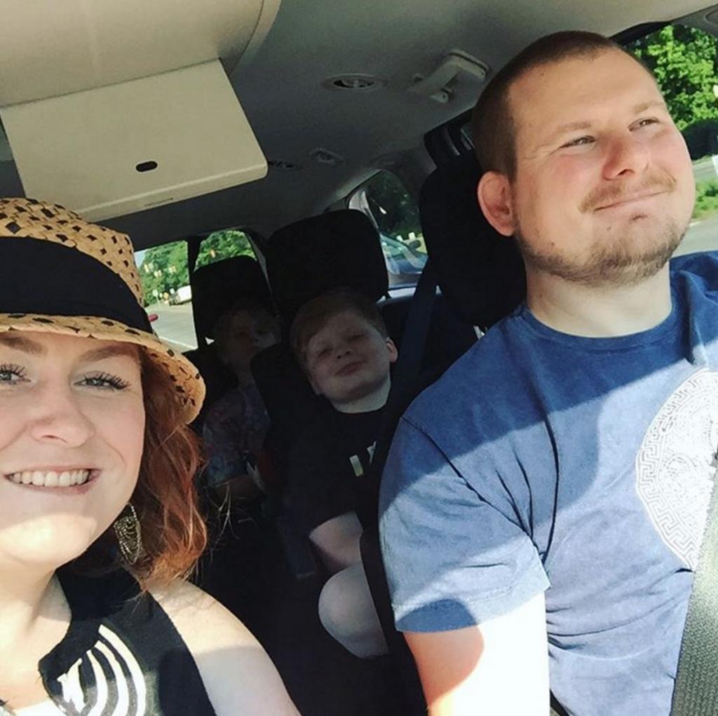 Paleo family road trip | Paleo Parents