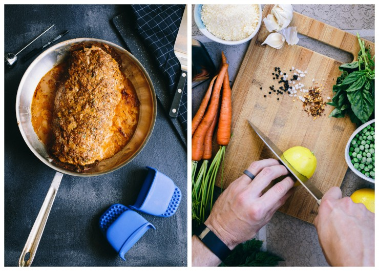 meatloaf-and-pestoby Russ Crandall for Paleo Parents