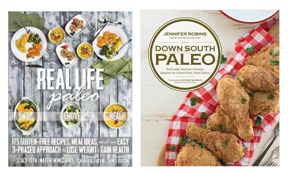 Cookbooks meal plan Real Life Paleo, Down South Paleo, Our Weekly Family Meal Plan: Fourth of July Weekend Eats! Paleo Parents