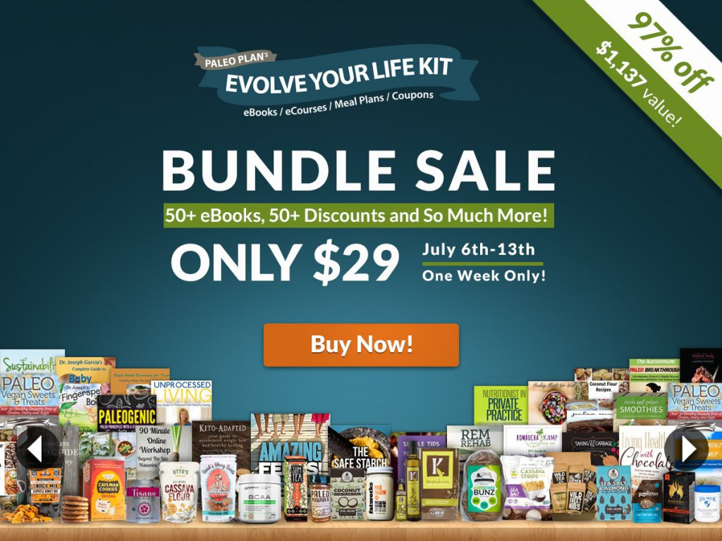 Evolve Bundle Kit