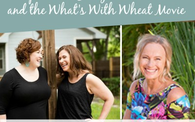 TPV Podcast, Episode 203, Cyndi O'Meara and the What's With Wheat Movie