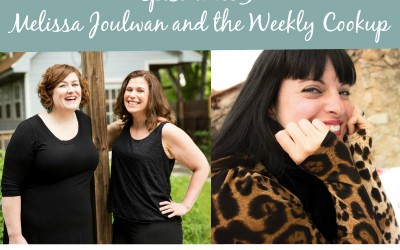 TPV Podcast, Episode 205, Melissa Joulwan and the Weekly Cookup