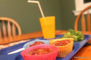 Meatloaf Cupcakes Featured Image