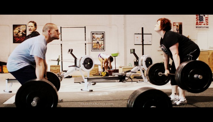 Matt and Stacy Crossfit on PaleoParents (3)