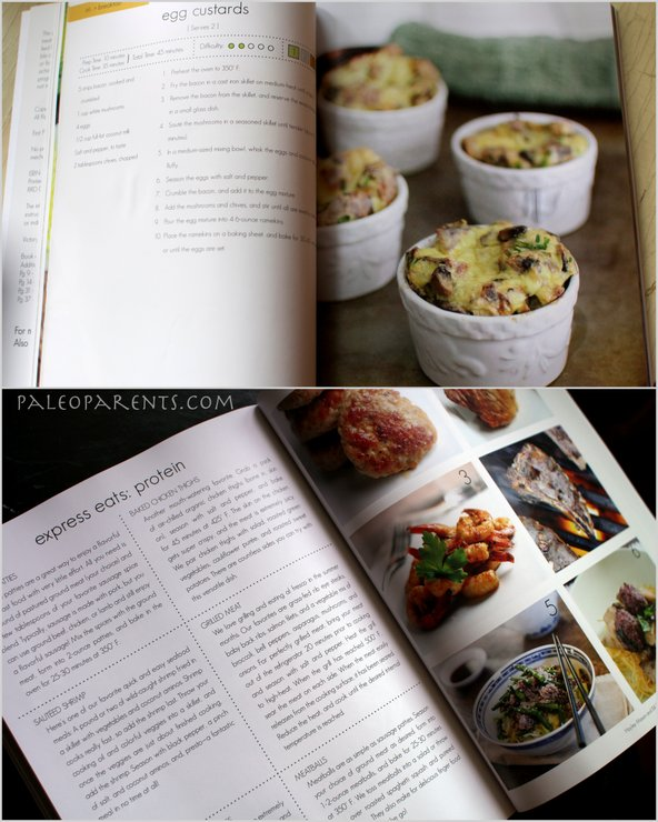30 Day Paleo Review by PaleoParents