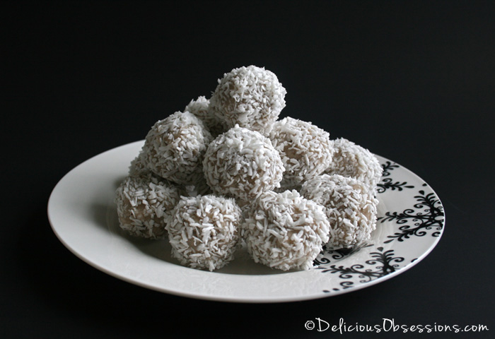 Vanilla-Bean-Truffles, Coconut Butter, Manna, And Concentrate - What's The Difference?! Are they the same? Paleo Parents