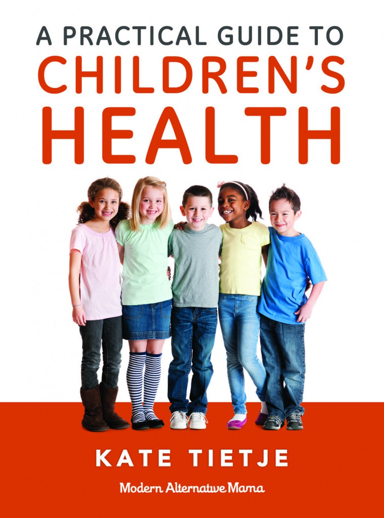 A Practical Guide to Children's8 Health