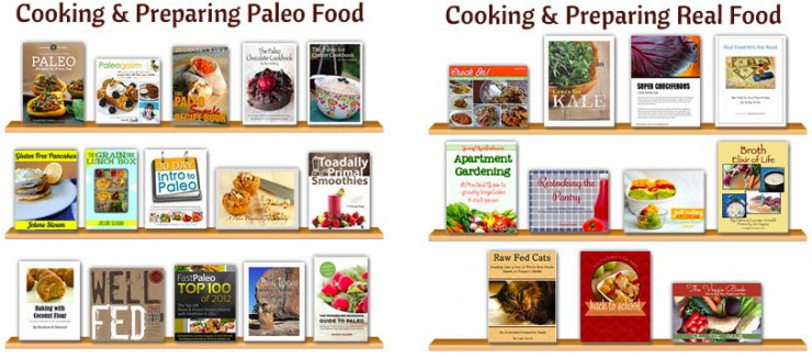 Harvest Your Health - Cooking and Preparing Real Food at PaleoParents