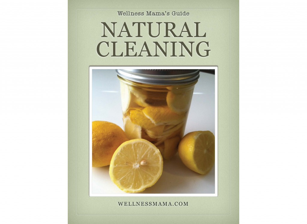 Natural Cleaning Guide5