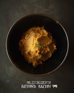 Rosemary Carrot Mash from BeyondBacon by PaleoParents