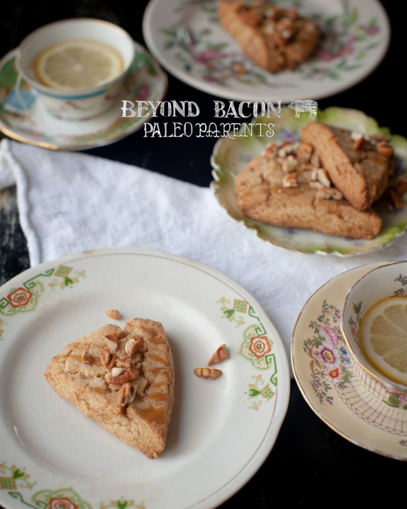 Recipes with Lard by the Paleo Parents