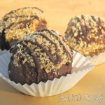 Samoa Cake Balls from Eat Like a Dinosaur by PaleoParents
