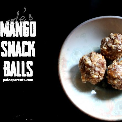 Coles-Mango-Snack-Balls-on-PaleoParents SQUARE