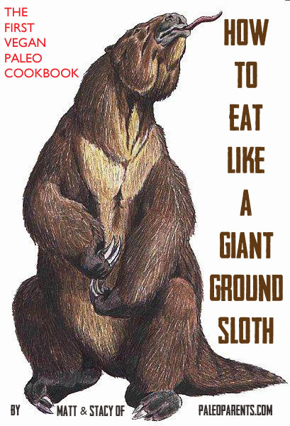 How-To-Giant-Ground-Sloth