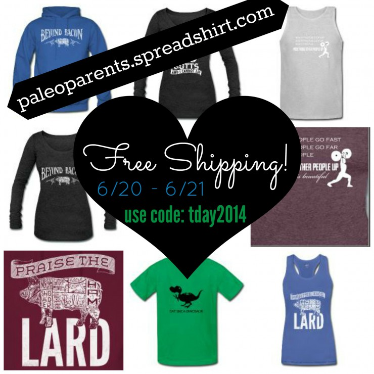 Spreadshirt collage free shipping