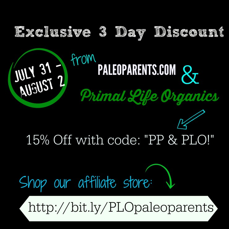 PLO Coupon