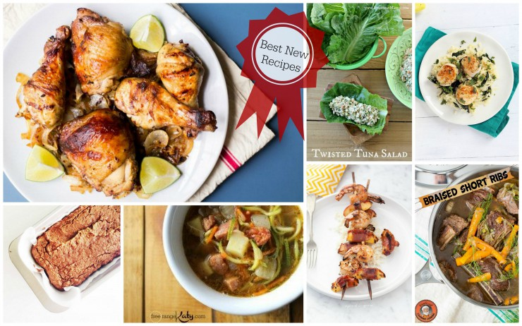 Best recipes of the week6