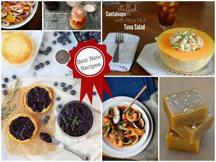 best recipes of the week 8