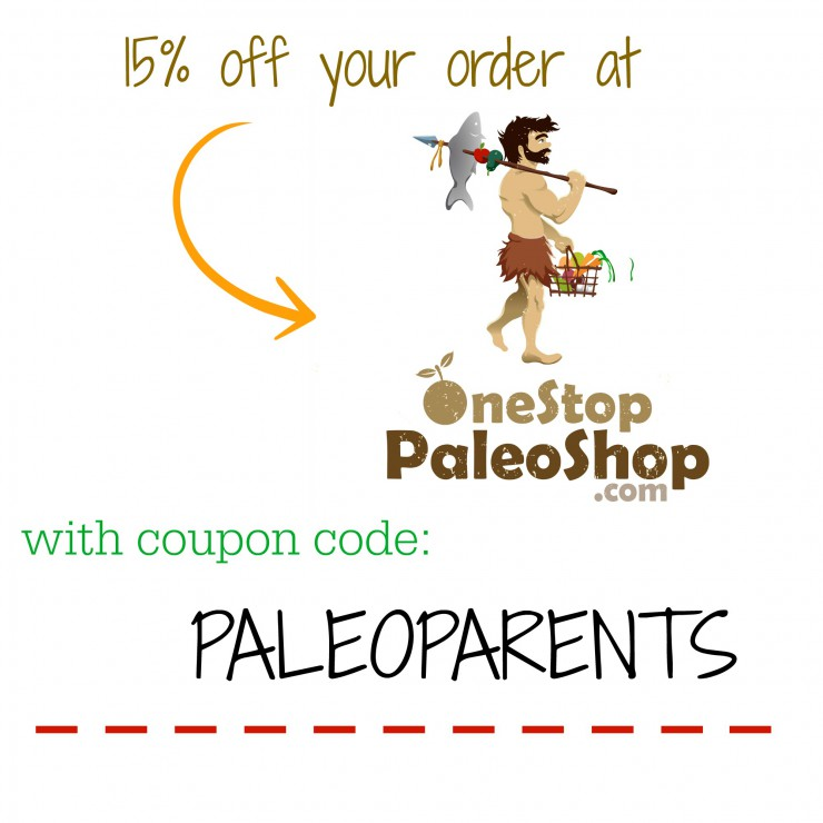 one stop paleo shop cupon
