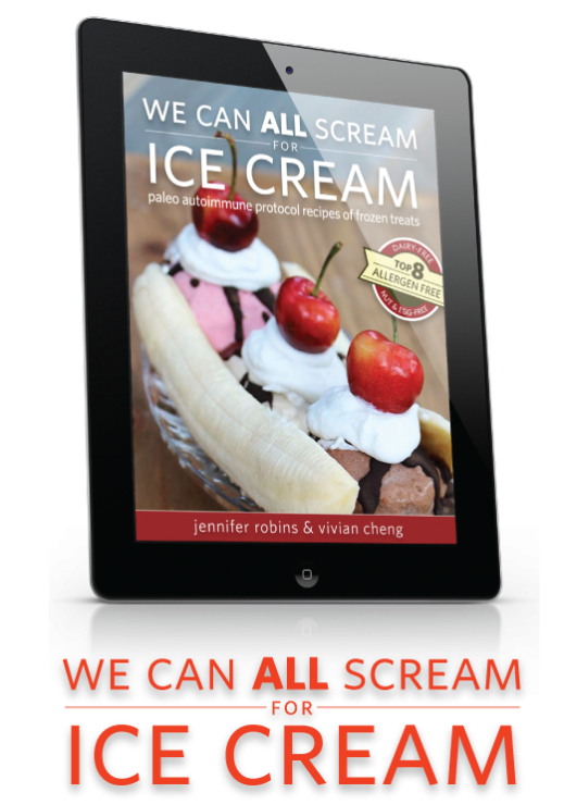 We Can ALL Scream for Ice Cream
