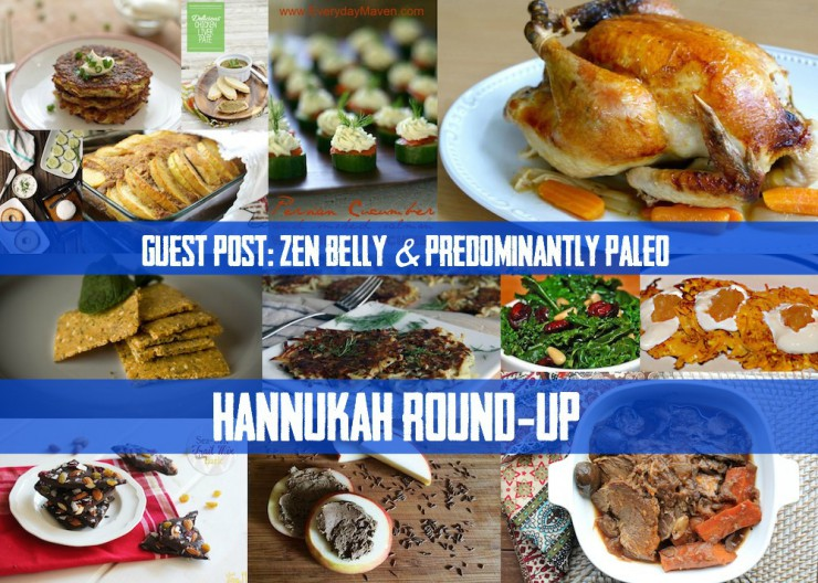 Hannukah-Round-Up-Guest-Post-For-Paleo-Parents-Collage