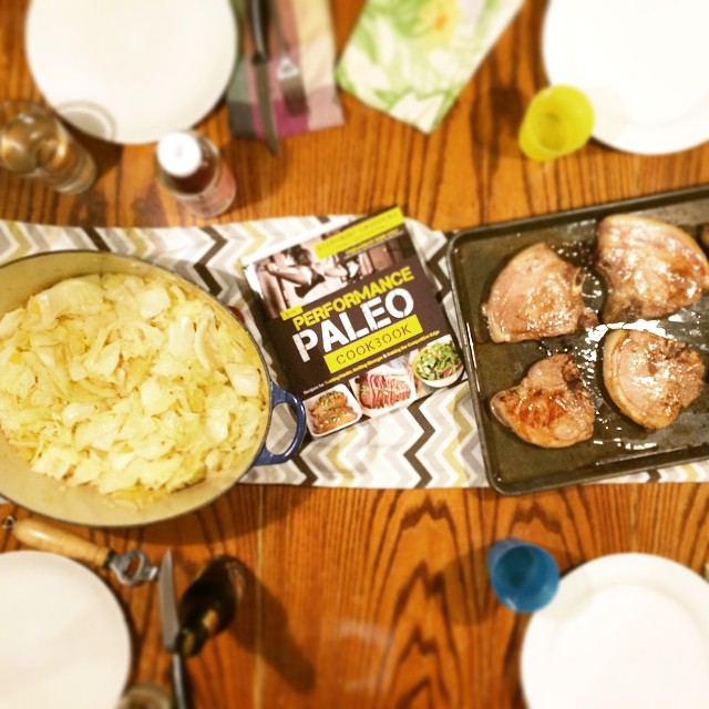 Cabbage from Performance Paleo, Paleo Parents