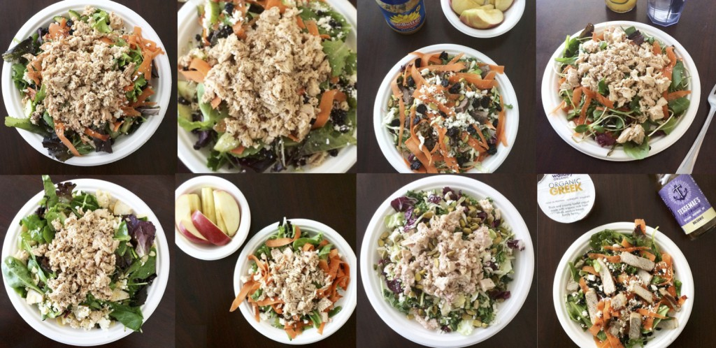 Tutorial Thursday: Salads and Salad Dressing as seen on Paleo Parents