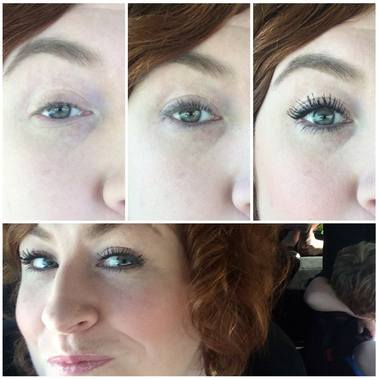 Stacy's B&A Lash Tutorial on Paleo Parents