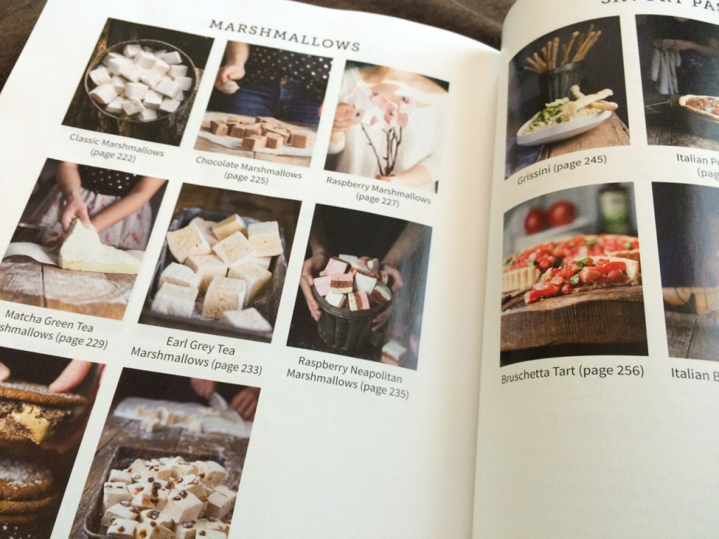 Marshmallows index, Paleo Parents Book Review + Recipe: Raspberry Marshmallows from My Paleo Patisserie, plus a GIVEAWAY!