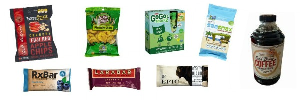 Road food, How We Survived 30 Hours in a Car with Almost No Electronics as seen on Paleo Parents