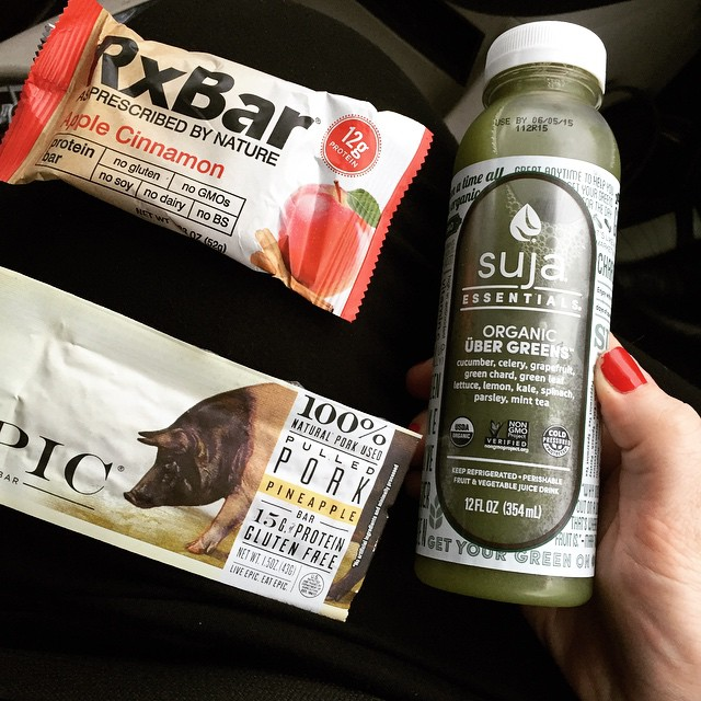 Paleo road food! Paleo Parents Weekend Wrap Up 6.7: No Bake Treats And No Cook Eats For Warm Summer Days!