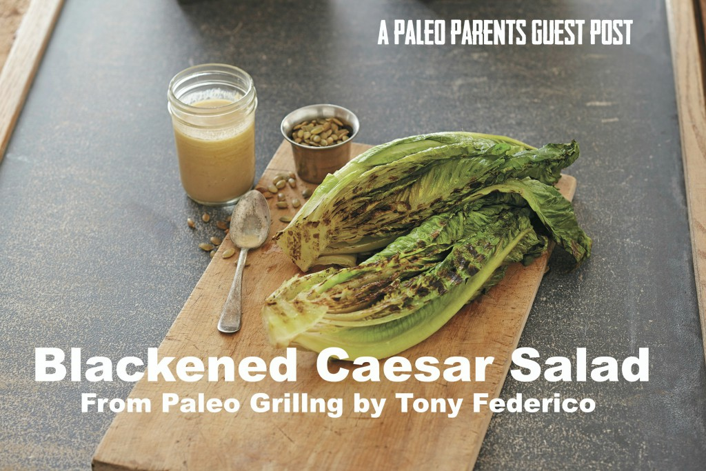 Blackened Caesar Guest Post Feature