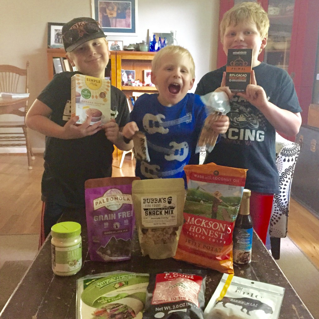 Life Just Got Easier with One Stop Paleo Shop! by Paleo Parents