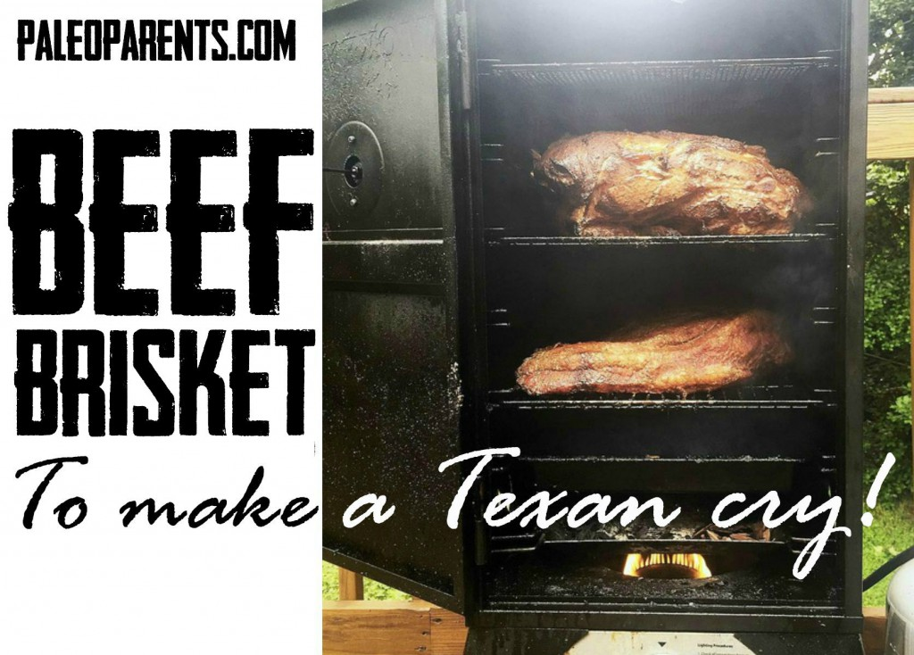 Beef Brisket Texas, Fried Calamari and Other Warm Weather Eats! Plus Paleo Summer Essentials! | Paleo Parents