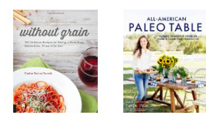 Best new paleo books, Paleo Parents: What We REALLY Eat: A look at our un-glamorous food!