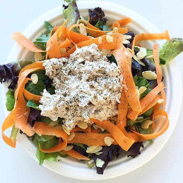 epic lunch salad, Our BEST Cinnamon Recipes! Paleo Parents Weekend Wrap Up
