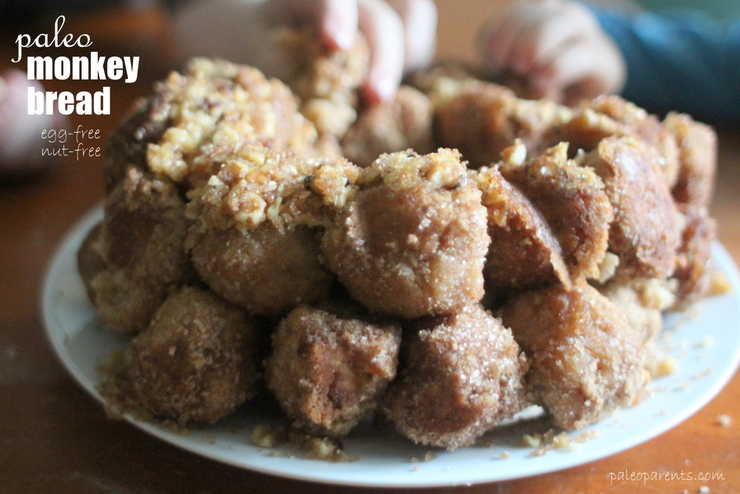 AIP Monkey Bread