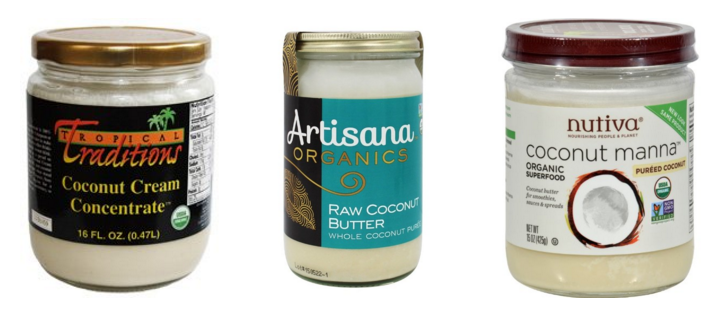Coconut Butter, Manna, And Concentrate - What's The Difference?! Are they the same? Paleo Parents