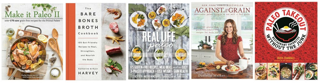 Meal plan cookbooks, What We Ate: Our {Very Special} Weekly Family Meal Plan! | Paleo Parents