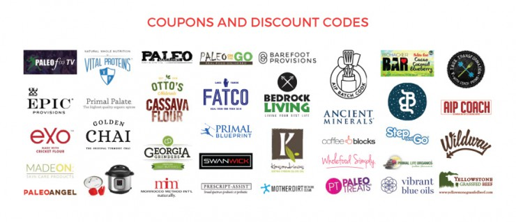 Paleo Family Toolkit Discounts and Coupons For Paleo Parents