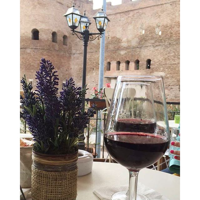 wine in italy, Simple Meals and Short-Cut Foods (Mom's Gone and It's an ALL-GUYS Week!) | Paleo Parents