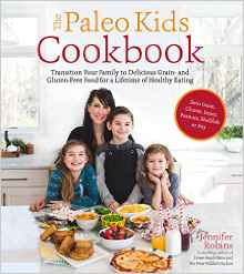 paleokidscookbook, Tortilla Chip Recipe + Our Weekly Meal Plan from The Paleo Kids Cookbook! | Paleo Parents