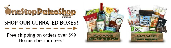 OSPS Boxes Coupon