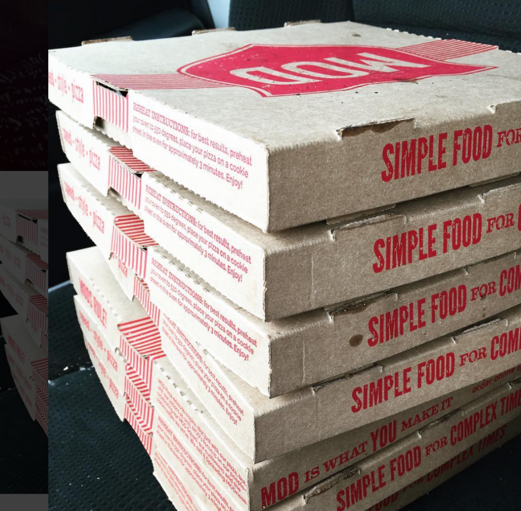 mod pizza, Our Weekly Family Meal Plan with Simple Dinners! | Paleo Parents